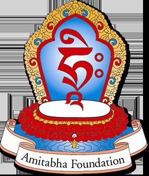 Amitabha Foundation Canada